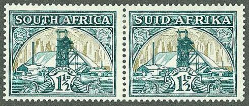 South Africa Kgvi Album