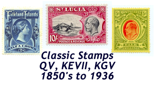 classic british stamps for sale